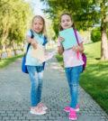 sacs écolières