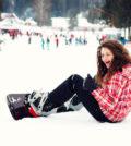 snowboard pour femme