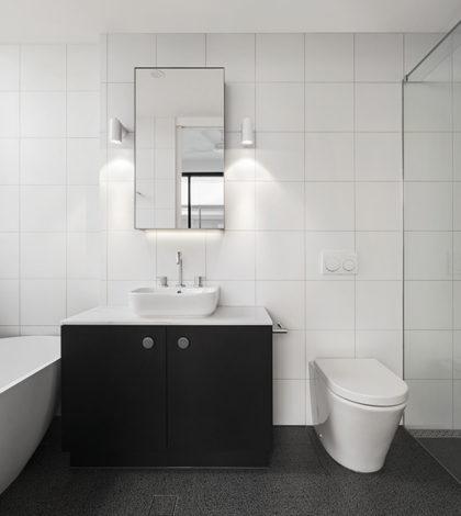 applique salle de bain