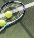 matériel de tennis