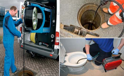 techniques plombier