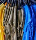 personnalisation de tee-shirt