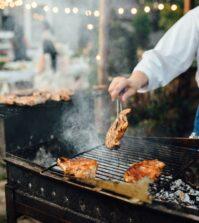 maître du barbecue