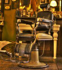 siège barbier