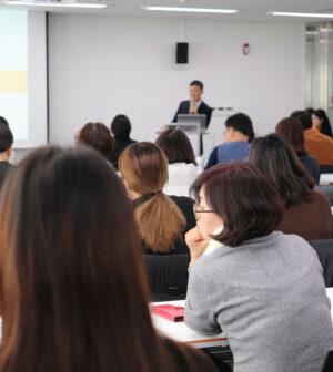 Il organise gratuitement vos séminaires d'entreprise sur Paris !