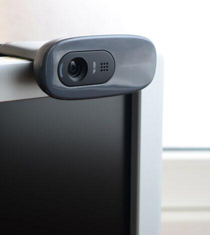 mettre webcam à niveau