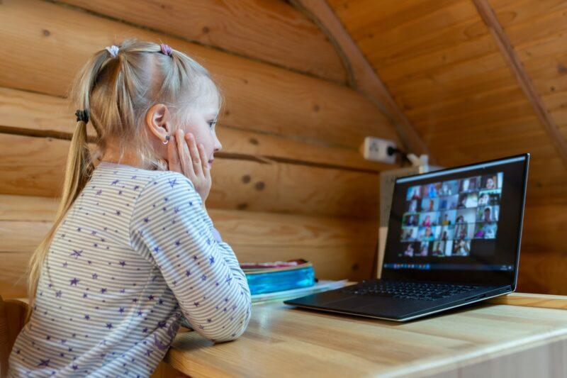 résolution webcam
