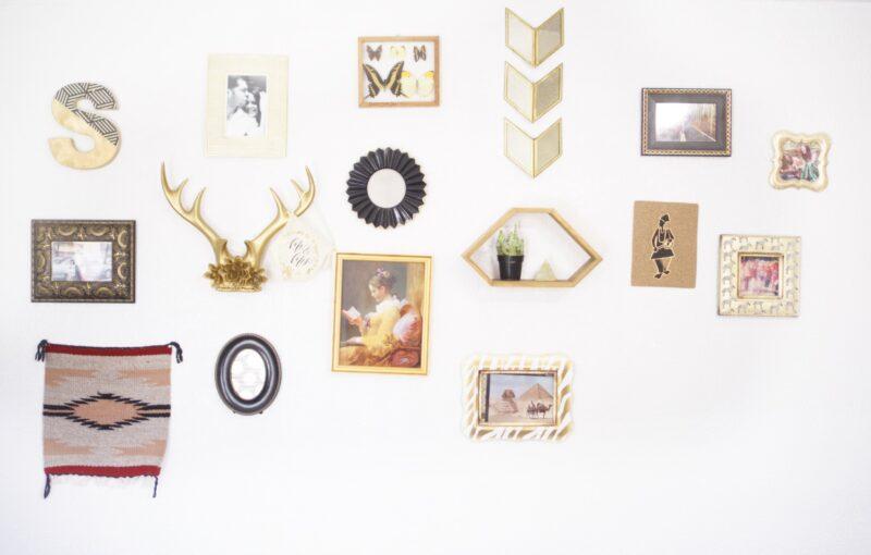 stickers décoration intérieure